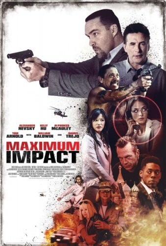 Maximum Impact (2017) 720p BluRay x264 ESubs [Dual Audio][Hindi+English] -=!Dr STAR!=
