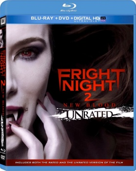 Fright Night 2 - Sangue fresco (2013) Full Blu-Ray 35Gb AVC ITA DTS 5.1 ENG DTS-HD MA 5.1 MULTI