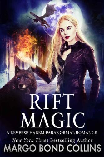 Rift Magic by Margo Bond Collins