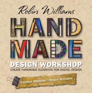 Handmade Design Workshop - Create Handmade Elements for Digital Design