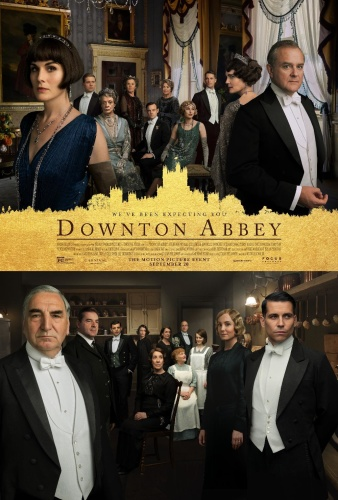 Downton Abbey 2019 MULTi 1080p Blu ray DTS HD MA 7 1 En Sp Fr HEVC DDR