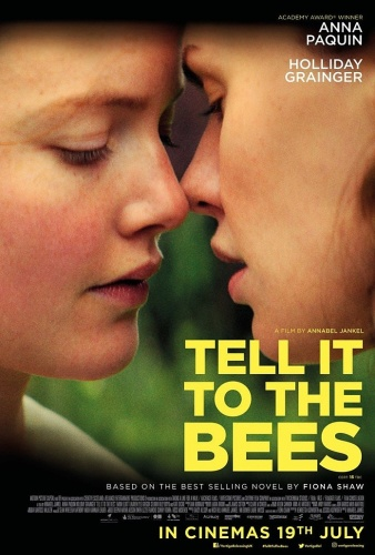 Tell It to The Bees 2018 1080p BluRay x264-GETiT