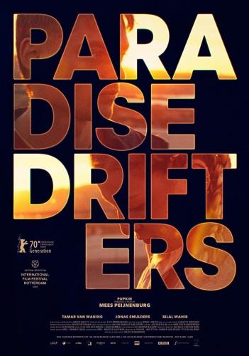 Paradise Drifters 2020 1080p BluRay x264-HDEX