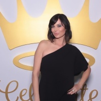 Catherine Bell - 2019 Hallmark Channel Winter TCA Press Tour party 9.2.2019