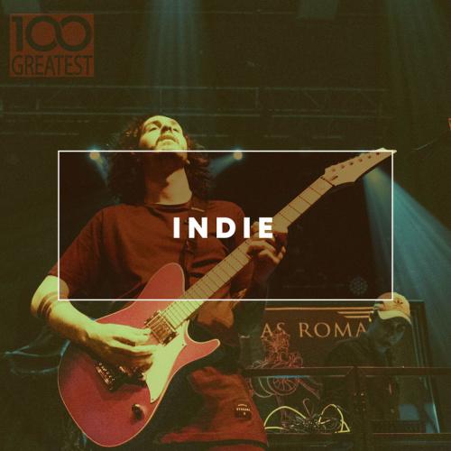 VA   100 Greatest Indie   The Best Guitar Pop Rock (2019)    ⭐️