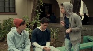 Boys in Brazil 2014