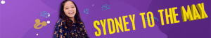 Sydney to the Max S02E01 How The Syd Stole Christmas HULU WEBRip DDP5 1 H 264-LAZY