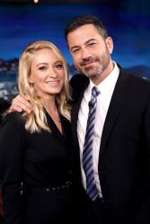 Olivia Hamilton - Jimmy Kimmel Live: October 10th 2018