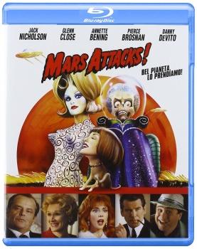 Mars Attacks! (1996) Full Blu-Ray 25Gb VC-1 ITA DD 5.1 ENG DTS-HD MA 5.1 MULTI