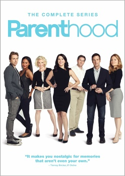 Parenthood - Stagione 3 (2012) [Completa] .avi DLMux MP3 ITA
