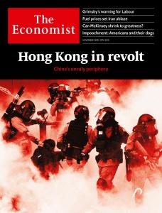 The Economist UK - 23 11 (2019)