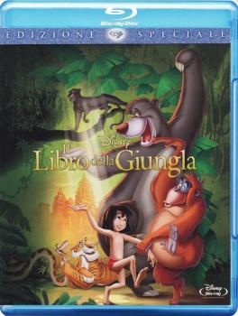 Il libro della giungla (1967) [Diamond Edition] BD-Untouched 1080p AVC DTS HD ENG AC3 iTA-ENG
