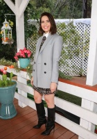 Mandy Moore -          Hallmark's ''Home & Family'' Universal Studios Hollywood Universal City March 8th 2019.