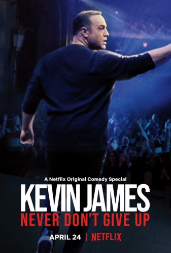 Kevin James Never Dont Give Up 2018 WEBRip x264-ION10