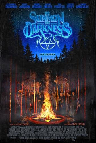 We Summon The Darkness 2020 BDRip XviD AC3-EVO