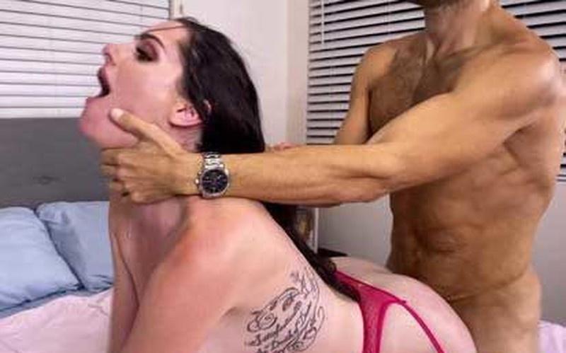 Aria Khaide - Slut Inspection Cheating Wife Aria Khaide [FullHD 1080P]