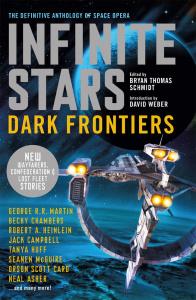 Infinite Stars - Dark Frontiers