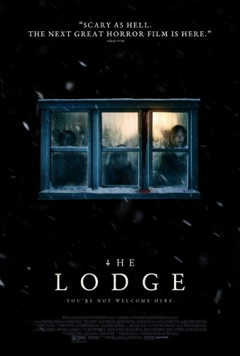 The Lodge 2019 720p BRRip x264 [Dual Audio][Hindi+English]-1XBET