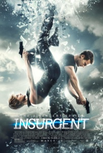 Insurgent (2015) 720p BluRay x264 Dual Audio Hindi DD2 0 - English AAC 5 1 ESub -