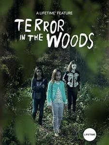 Terror in The Woods 2018 WEBRip XviD MP3-XVID