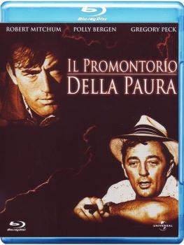 Il promontorio della paura (1962) Full Blu-Ray 30Gb VC-1 ITA DTS 2.0 ENG DTS-HD MA 5.1 MULTI