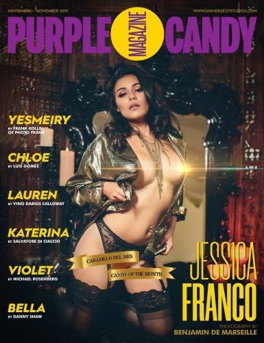 Purple Candy - November (2019)