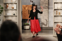Mary Steenburgen - The Talk: May 18th 2018