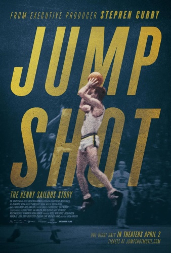 Jump Shot The Kenny Sailors Story 2019 1080p AMZN WEBRip DDP5 1 x264-TEPES