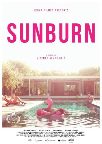 Sunburn 2018 HDRip XviD AC3 LLG