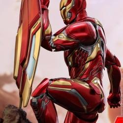 Avengers - Infinity Wars - Iron Man Mark L (50) 1/6 (Hot Toys) 6qneqIII_t