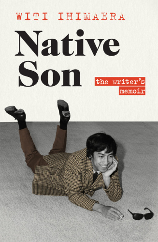 Native Son- The Writer's Memoir