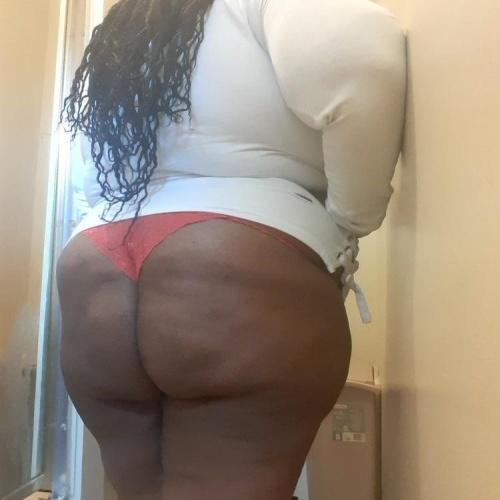 Big black sexy photo