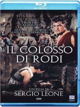 Il colosso di Rodi (1961) Full Blu-Ray 21Gb AVC ITA GER DTS-HD MA 2.0