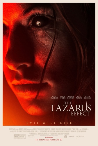 The Lazarus Effect (2015) 720p BluRay x264 ESubs [Dual Audio][Hindi+English]