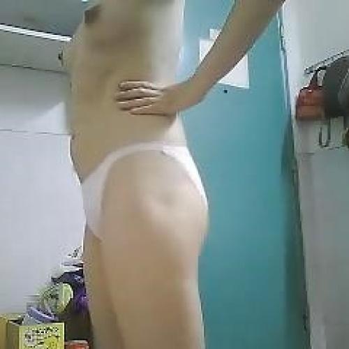 Hot china girls naked