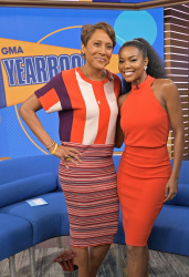 Gabrielle Union - Good Morning America: May 13th 2019