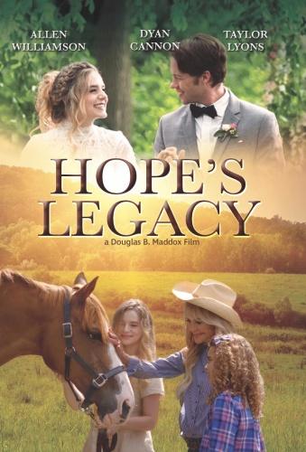 Hopes Legacy 2020 HDRip XviD AC3-EVO