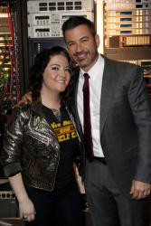 Ashley McBryde - Jimmy Kimmel Live: April 2nd 2018