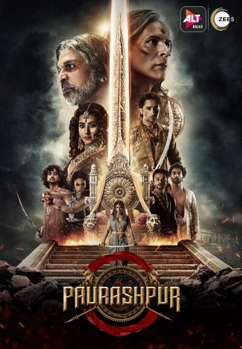 Paurashpur S01 (2020) 1080p WEB-DL AVC AAC ESub-DUS Exclusivee