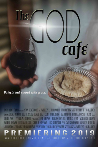 The God Cafe 2019 WEBRip XviD MP3-XVID