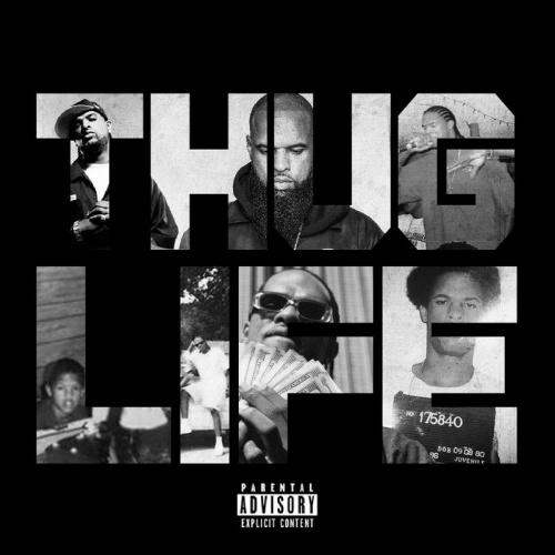 Slim Thug   THUG LIFE (2020)