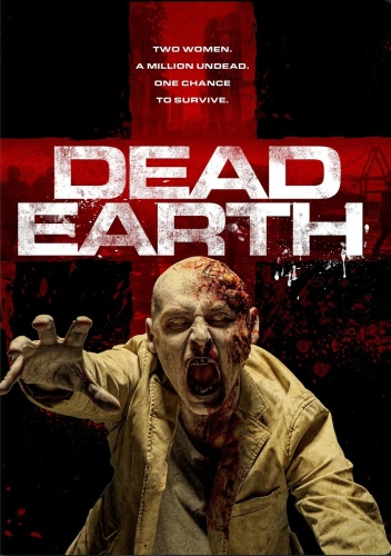 Dead Earth 2020 HDRip AC3 x264-CMRG