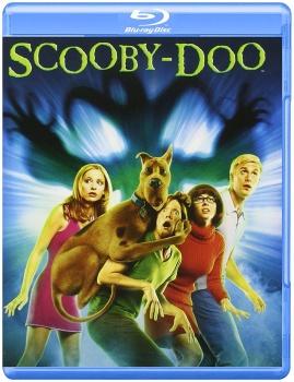 Scooby-Doo - Il film (2002) .mkv HD 720p HEVC x265 AC3 ITA-ENG