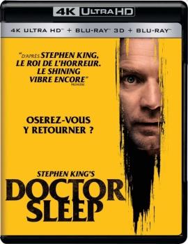Doctor Sleep (2019) Full Blu-Ray 4K 2160p UHD HDR 10Bits HEVC ITA DD 5.1 ENG TrueHD/Atmos 7.1 MULTI
