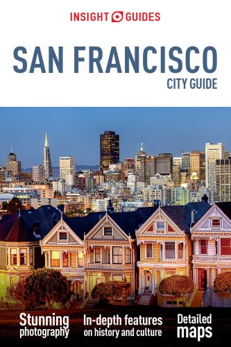 Insight Guides   San Francisco City Guide