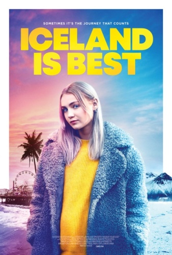 Iceland Is Best 2020 1080p WEB-DL DD5 1 H 264-EVO