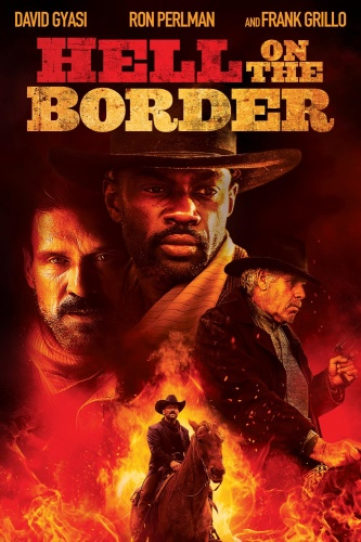Hell On The Border 2019 BDRip x264-ROVERS