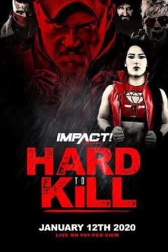 iMPACT Wrestling Hard To Kill 2020 720p HDTV -NWCHD
