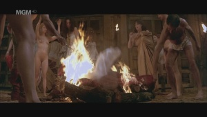 Jennifer Jason Leigh / Blanca Marsillach / others / Flesh+Blood / nude /  (US 1985) V1dHpLlw_t