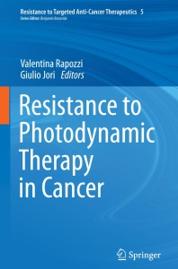 Resistance to Photodynamic Therapy in Cancer